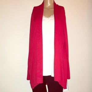 Tops - Two Piece -tank and jacket